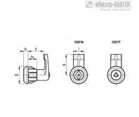 CQT.FM-AE-V0 – Чертеж 1