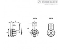 CQT.FM-CR – Чертеж 1