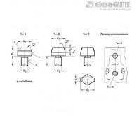 DIN 6321 – Чертеж 1