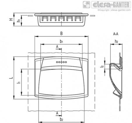 EPR-PF-AE-V0 – Чертеж 1