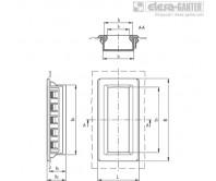 ERB-PF-AE-V0 – Чертеж 1