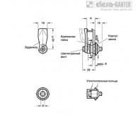 GN 115-VH8 – Чертеж 1