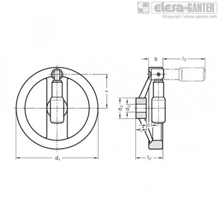 GN 322.7 – Чертеж 1