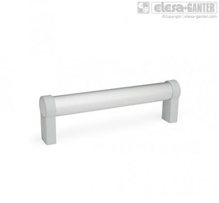 Трубчатые ручки GN 333.1-ES – фото 1