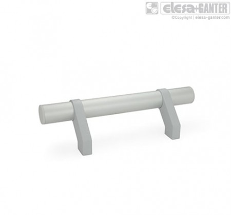 Трубчатые ручки GN 333.2-ELG – фото 1