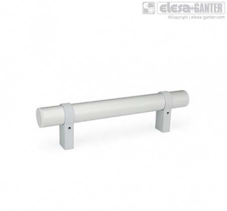 Трубчатые ручки GN 333.3-ELG – фото 1