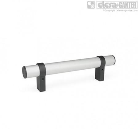 Трубчатые ручки GN 333.3-ELS – фото 1