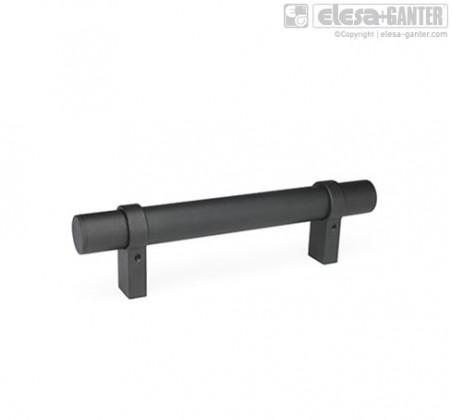 Трубчатые ручки GN 333.3-SW – фото 1