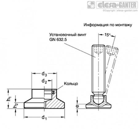 GN 631.5 – Чертеж 1