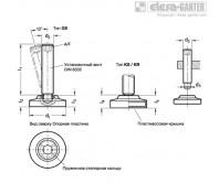 GN 6311.4 Оцинкованная стальОцинкованная сталь