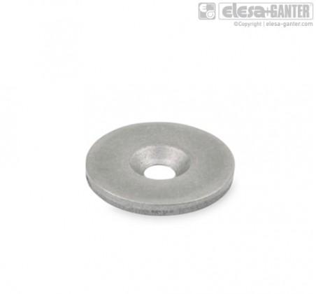 Ответные диски GN 70-NI – фото 1