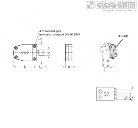 GN 893.2 – Чертеж 1