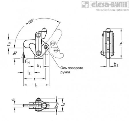 GN 910.3 – Чертеж 1