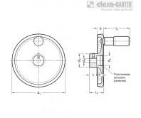 GN 923.40 – Чертеж 1