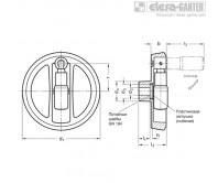 GN 924.3 – Чертеж 1