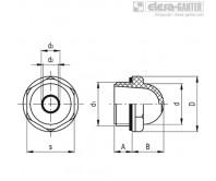 HCFE-C – Чертеж 1