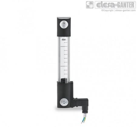 Столбиковые индикаторы уровня HCK-E-STL – фото 1