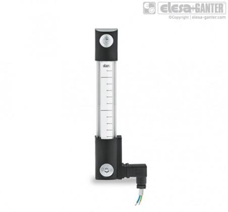 Столбиковые индикаторы уровня HCK-STL – фото 1