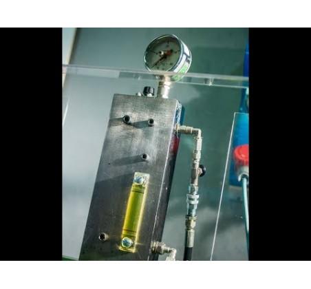 Столбиковые индикаторы уровня HCX-PT-SST – фото 1
