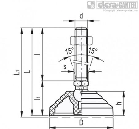 LV.A-SST – Чертеж 1