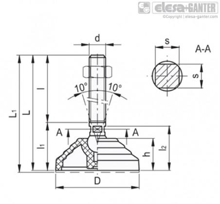 LVQ.A-SST – Чертеж 1