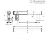 M.1066 BM CLEAN – Чертеж 1