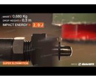 Штифты стопорные (фиксаторы) PMT.110-AK – фото 1