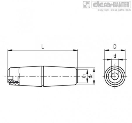 SI.134 – Чертеж 1