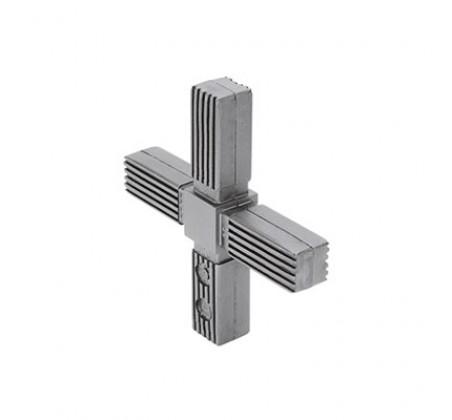 Соединители квадратных труб STC-2A-4W – фото 2