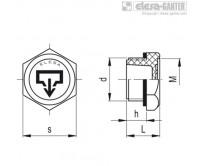 TSD. – Чертеж 1